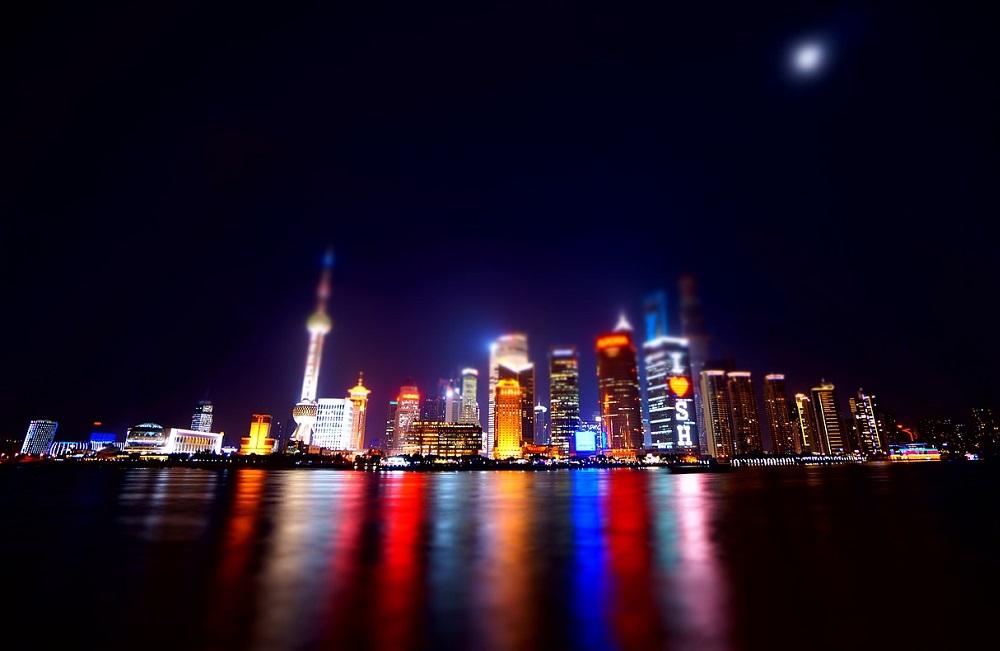 shanghai-Jin-Jiang
