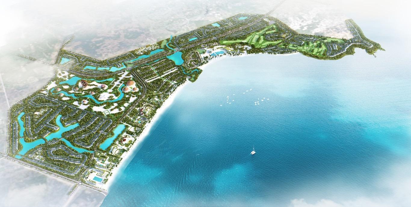 Dự án FLC Quảng Ngãi