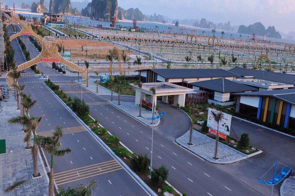 Dự án Phương Đông Quảng Ninh
