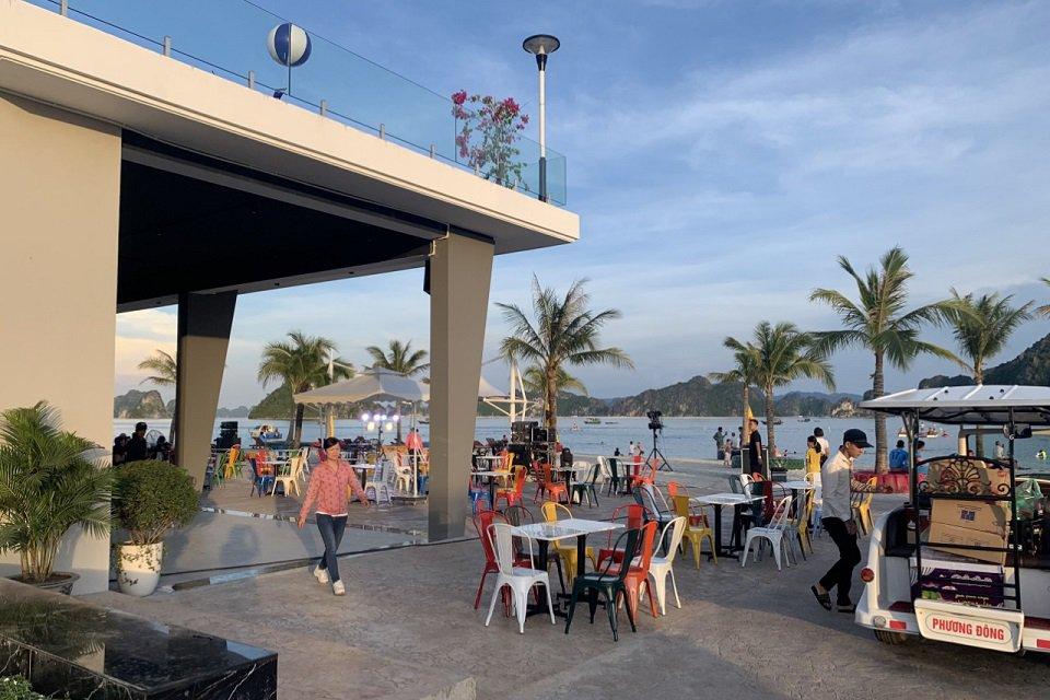 Địa điểm Vui chơi tại Vân Đồn