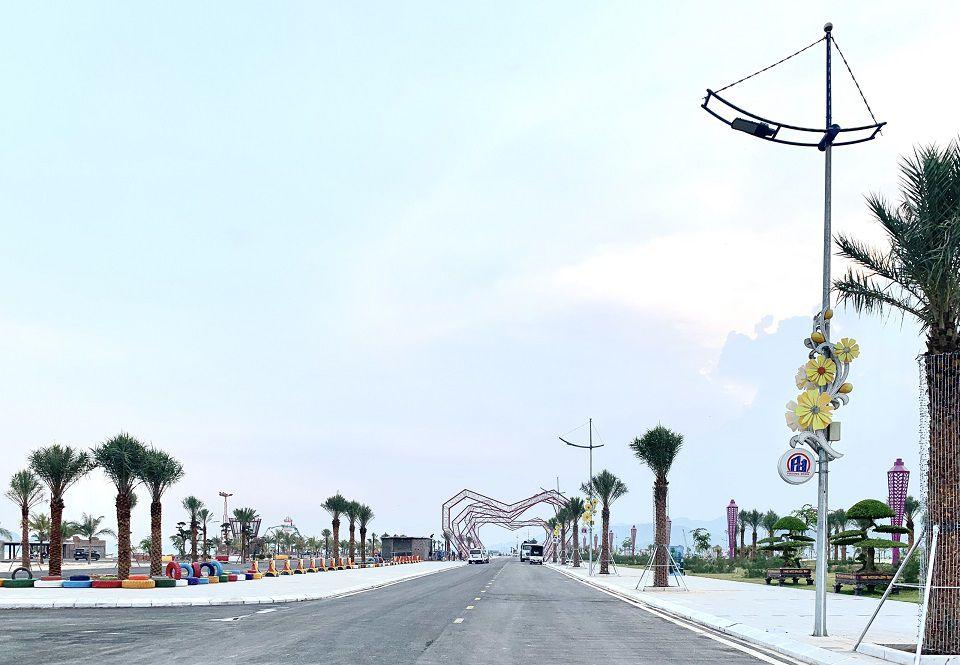 Tiến độ dự án Phương Đông Vân Đồn năm 2020