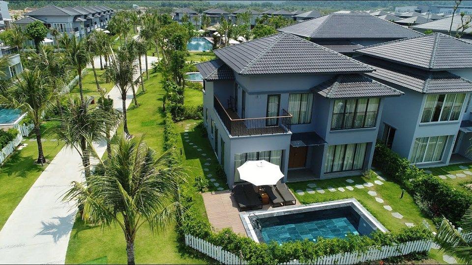 Villa Sonasea Vân Đồn Harbor City