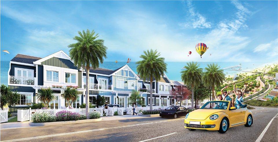 sản phẩm đầu tư Novaworld Phan Thiết
